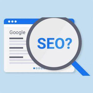 سئو وب سایت یا بهینه سازی موتور جستجو اینترنتی