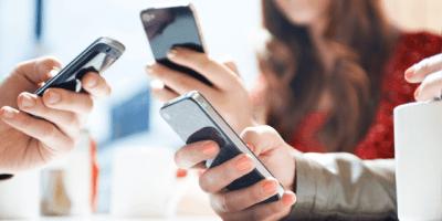 عوارض استفاده نادرست از موبایل